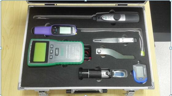 Union maintenance Detection Tool Kit Introduction